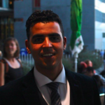 Khaled Tamimy