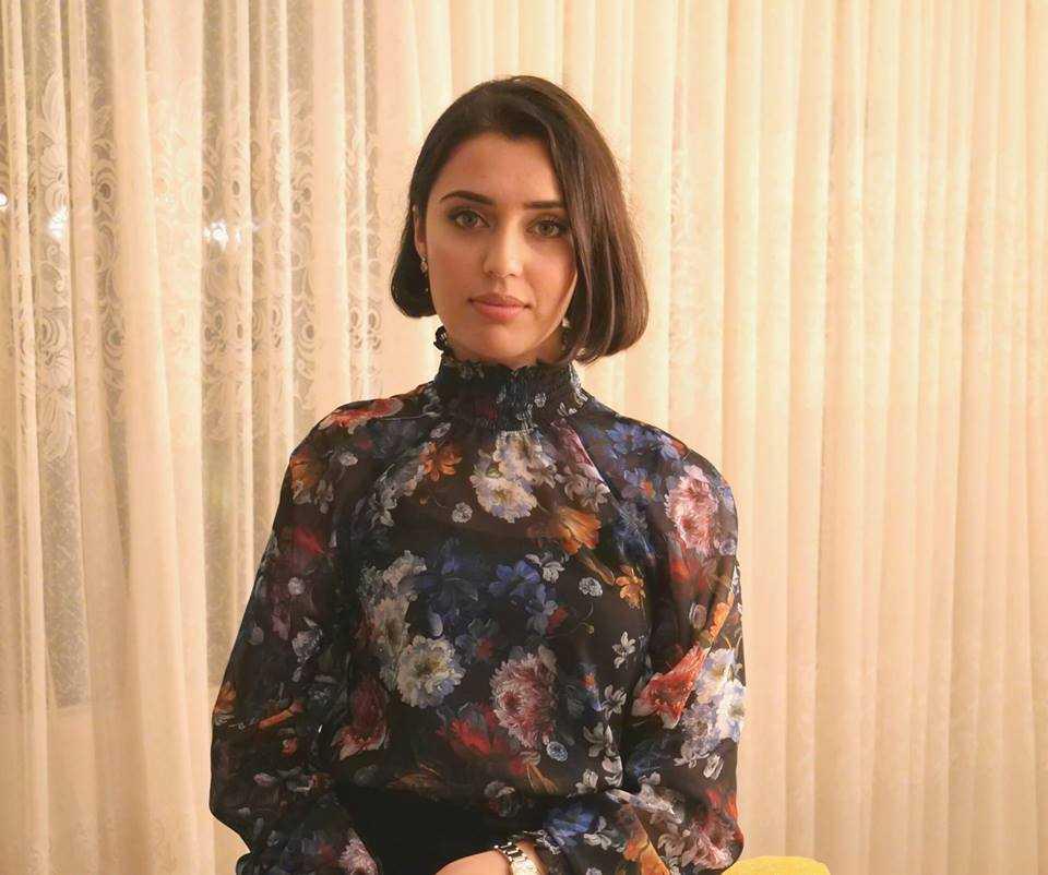 Zohara Mahmoud